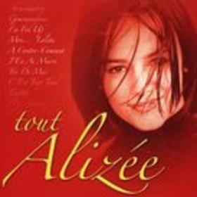 《Tout Alizée 》(官方精选辑 墨西哥发行)