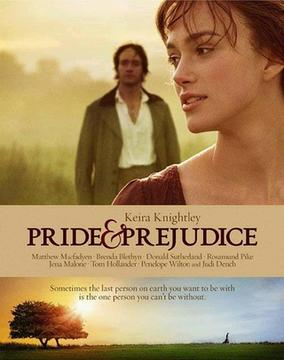 傲慢与偏见/Pride and Prejudice