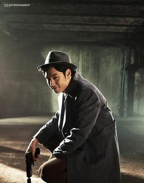 名侦探洪吉童