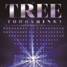 东方神起 LIVE TOUR 2014 TREE