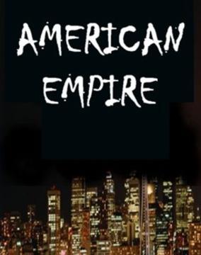 美利坚帝国