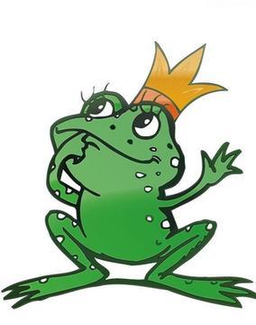 莱卡青蛙王子
