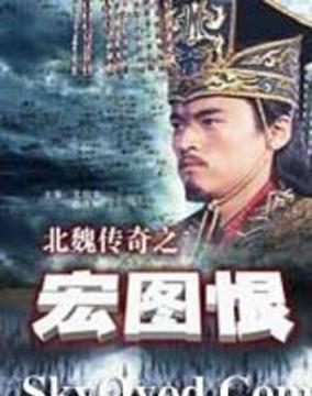 北魏传奇之宏图恨