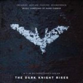 The Dark Knight Rises - 蝙蝠侠前传3:黑暗骑士崛起