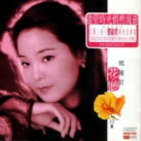 邓丽君传奇音乐集 花听(2CD)