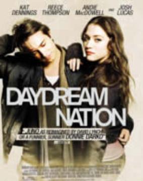白日梦国度/Daydream Nation