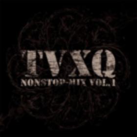 TVXQ nonstop-mix vol.1(混音一单)