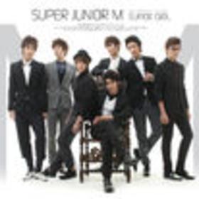 【Super Girl】 SJ-M迷你一辑