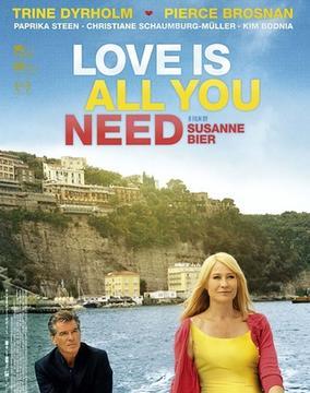 你只需要爱