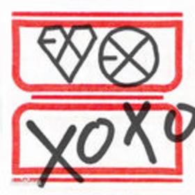 XOXO Hug Ver.(中文版)