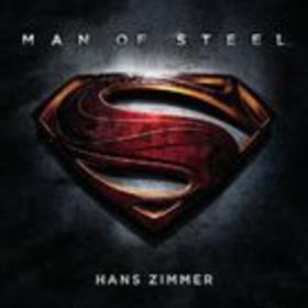Man of Steel - 钢铁之躯