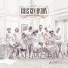 Girls' Generation - Japan