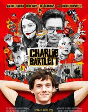 查理·巴特利/Charlie Bartlett