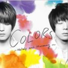 Color ~Melody And Harmony~