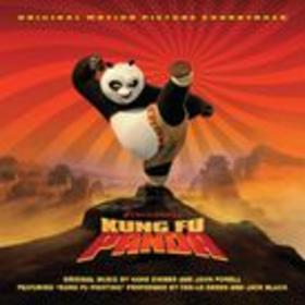 Kung Fu Panda - 功夫熊猫