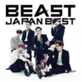 BEAST JAPAN BEST(日语精选)