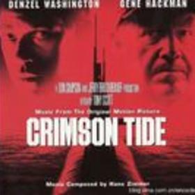 Crimson Tide - 赤色风暴
