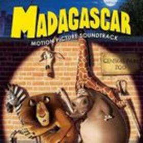 Madagascar - 马达加斯加