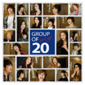 GROUP OF 20