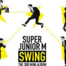 【Swing】SJ-M迷你三辑