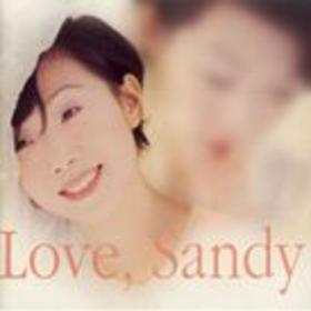 LOVE SANDY
