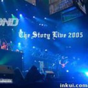 Beyond The Story Live 2005