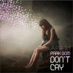 Don't Cry【Bom Solo】