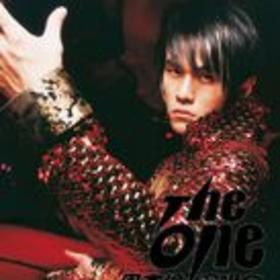 The One演唱会 Live CD/VCD/DVD