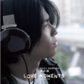 Love Moments自选辑
