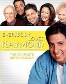 人人都爱雷蒙德第六季