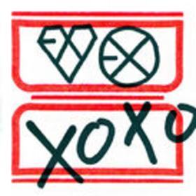 XOXO(Kiss Ver.)
