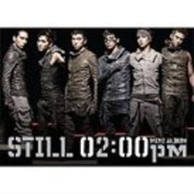 STILL 02:00PM(韩国Mini一辑)