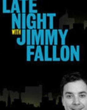 吉米·法伦深夜秀