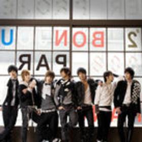 【迷】 SJ-M正规一辑