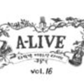 A-LIVE Vol.16阁楼盛典D-18《A-LIVE》