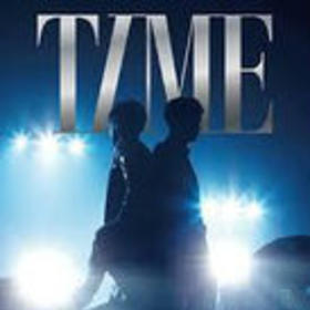 东方神起 LIVE TOUR 2013 〜TIME〜
