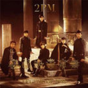 Legend of 2PM(日本二专)