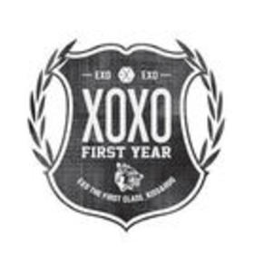《XOXO( Repackage Kiss Ver)》
