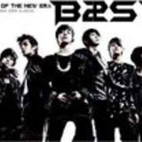 Shock Of The New Era(迷你二辑)