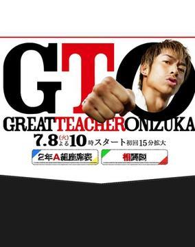 麻辣教师GTO第二季