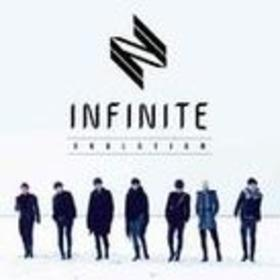 Infinite 2nd Evolution(Digital Single)