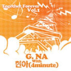 Together Forever Vol.1(1st Single)