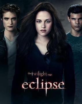 暮光之城月食The Twilight Saga:Eclipse