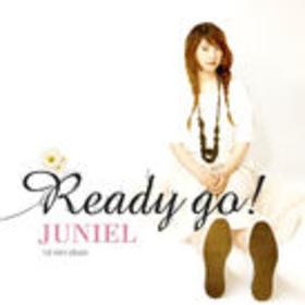 《Ready go》日本迷你一辑