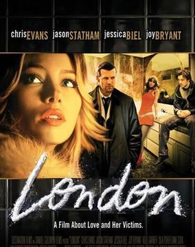 毒爱/London