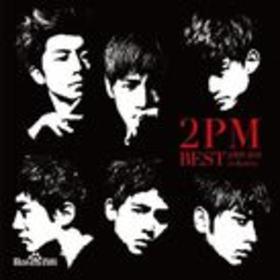 2PM BEST 2008~2011 in Korea