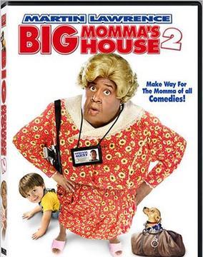 绝地奶霸 2/Big Momma's House 2