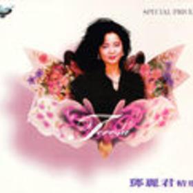 邓丽君精选Vol.Ⅰ Disc.2