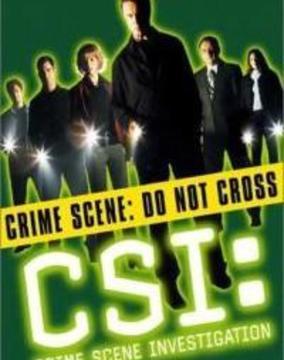 犯罪现场调查:拉斯维加斯