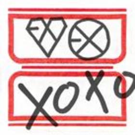 《XOXO (Kiss&Hug)》